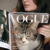 Tigger Vogue