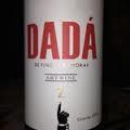 Dada label