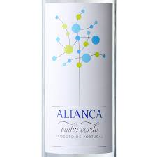 Alianca label