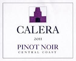 Calera label