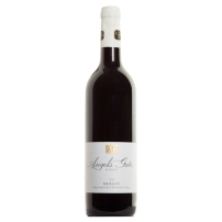 Angels Gate Merlot bottle