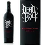 Deadbolt label
