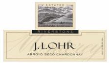 Lohr Chard Label
