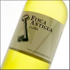 Finca Antigua white