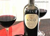 Bogle Merlot wine