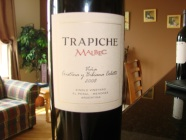 Trapiche Single Vineyard