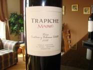 Trapiche Single Vineyard