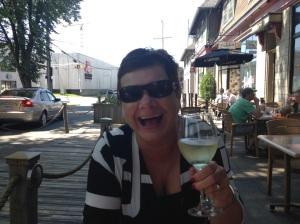 Wine Birthday Me