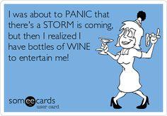 Wine funny 3