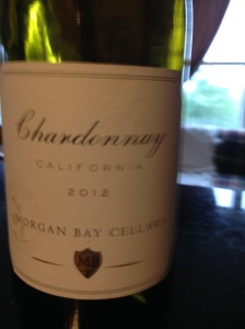 Morgan Cellars Chardonnay