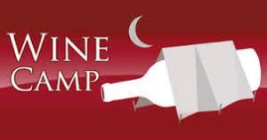 wine camp