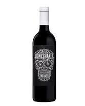 Bone Shaker bottle