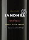 Sandhill Sangiovese