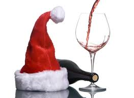 It's Beginning to Look A lot Like Wine-mas!