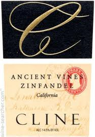 Cline Old Vine