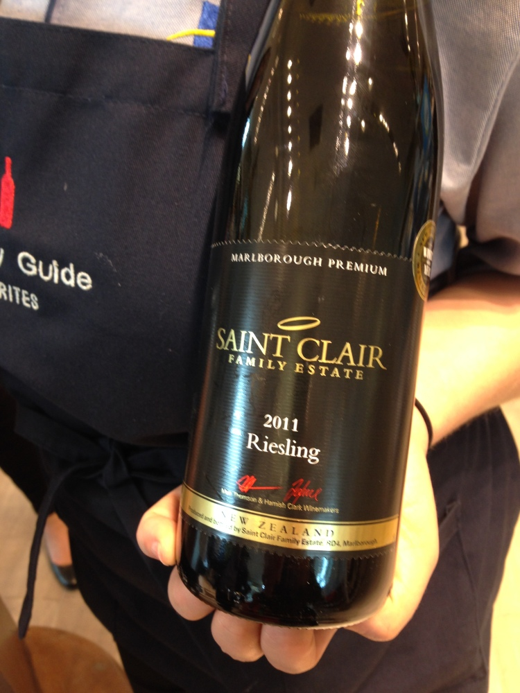 Saint Clair Family Estate Winery - New Zealand Pioneers (5/6)