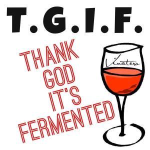 Wine TGIF