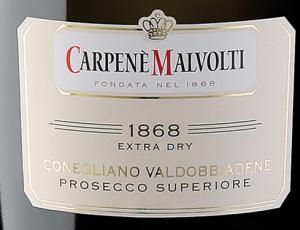 Carpene Prosecco