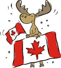Happy Canada day 2