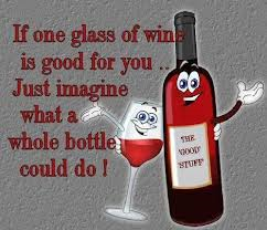 Wine Good for you