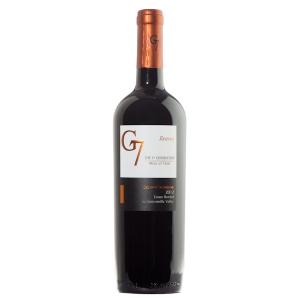 G7 Cabernet