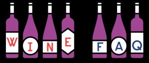 Wine FAQ