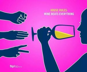 Wine rules