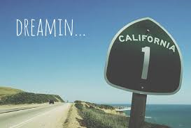 California Dreamin