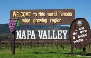 Napa sign