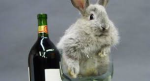 Wine Easter