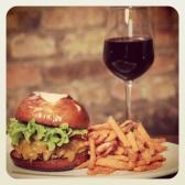 Burger week 3