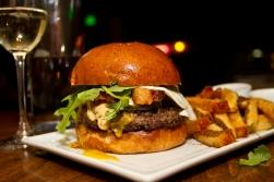 Burger week4