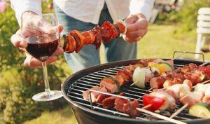 Wine BBQ