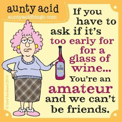 Wine Amateur