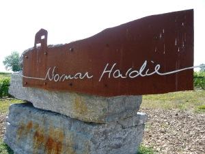 norman-hardie