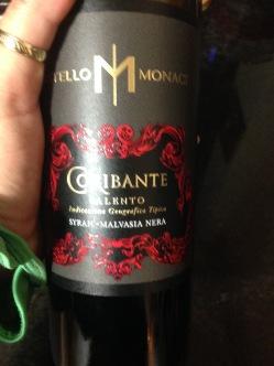 Storm Wine!