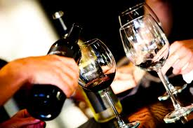 Wine tasting 2