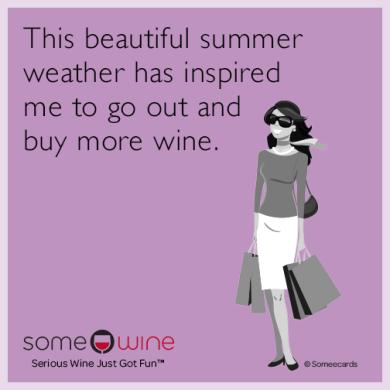 Wine Summer