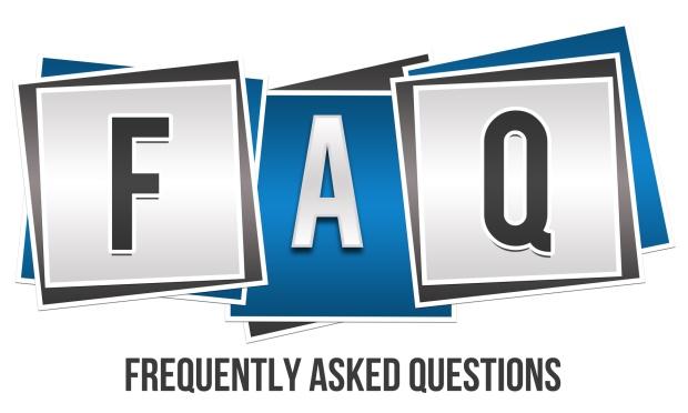FAQ 3 Blocks