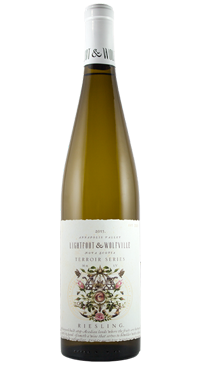 LIghtfoot Riesling