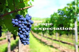 Grape Expectations 2