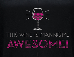Wine awesome