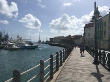 Barbados 10