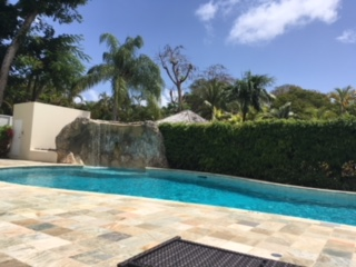Barbados 5