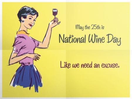 Wine Day 2
