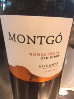 Montgo