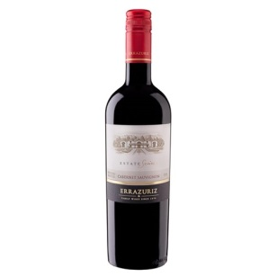 Errazuriz Estate Cabernet