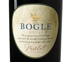 Bogle Merlot (2)