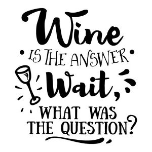 Wine Answer