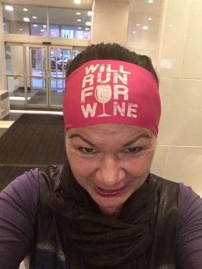Wine Headband